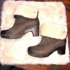 UGG Lynnea Boot. EUC. Reposh! Size 9.